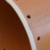 Kanalrohrtrommel-Bausatz, Detail