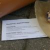Kanalrohrtrommel-Bausatz, Bausatzmaterialien