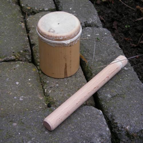 Waldteufel-Effektinstrument