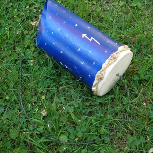 Donnerklang-Effektinstrument