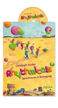 Rhythmicals-Buch von Christoph Studer