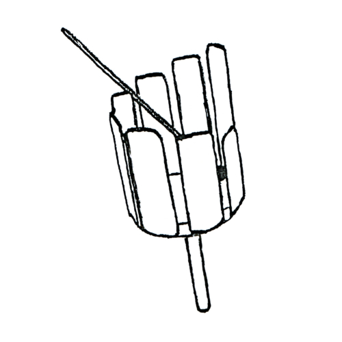 Klang- und Effektinstrument-Bausätze