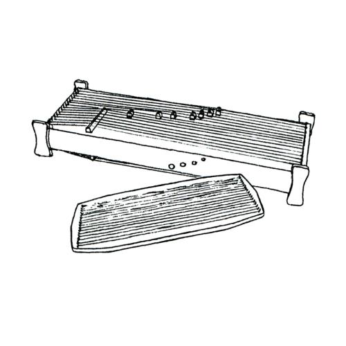 Monochord-Bausätze