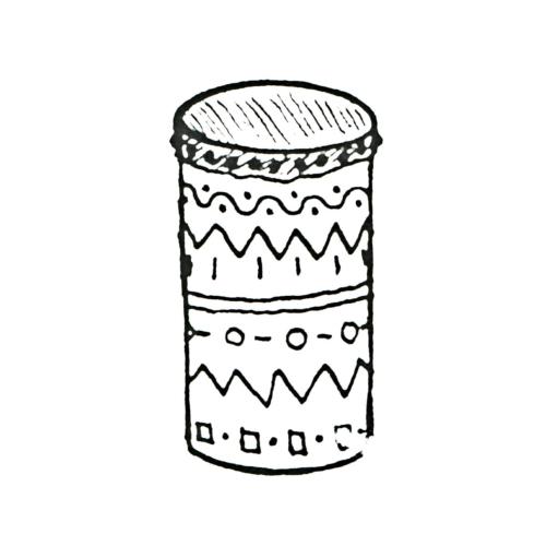 Trommel-Bausätze