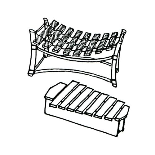Lithophone