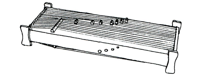 Zeichnung StuderKlang Momochorde