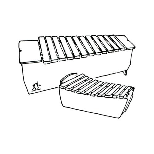 Xylophone & Akadinda