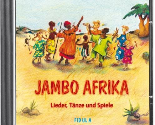 CD Jambo Afrika
