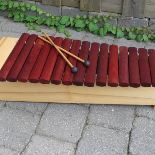 Sopran-Alt-Xylophon