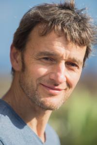 Christoph Studer Porträt